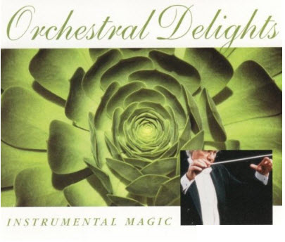 VA - Orchestral Delights - A Collection From Reader's Digest (3CD)