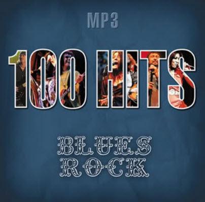 VA - 100 Hits Blues Rock (2010)