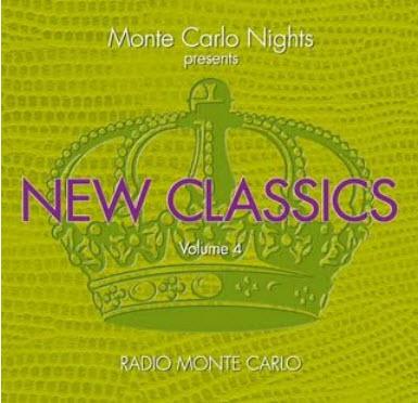 Radio Monte Carlo Music - 2009 - New Classics Vol.4