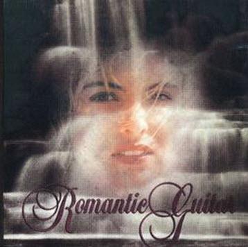 VA - Romantic Guitar (1995)