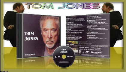 Tom Jones - Tom Jones (2011)