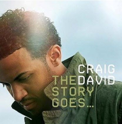 Craig David - The Story Goes... [Japan Edition] (2005) [FLAC]