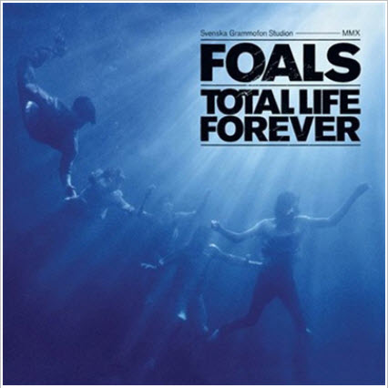 Foals � Total Life Forever (Limited Edition) (2CD) [2010] (Lossless)