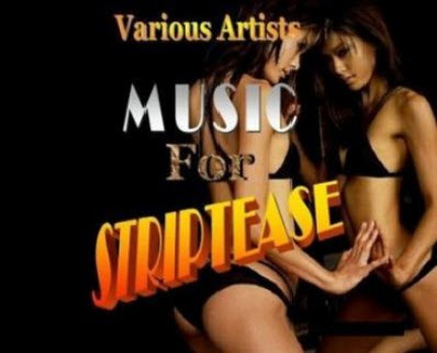 VA - Music For Striptease Vol.2 (2007)