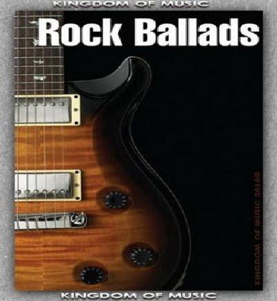 VA - Best Rock Ballads Ever (Remastered) (2011)