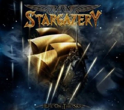 Stargazery - Eye On The Sky [2011](Lossless)