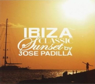 VA - Ibiza Classic Sunset By Jose Padilla (2010) APE