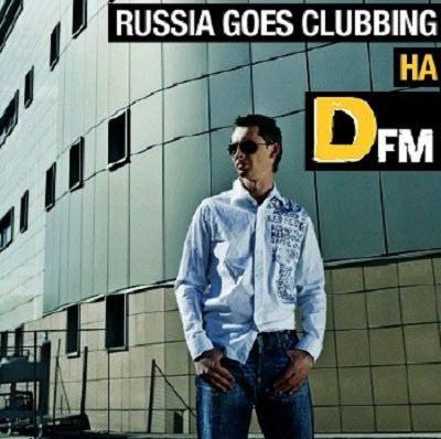 Bobina - Russia Goes Clubbing 136 (13-04-2011)