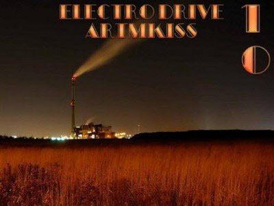 VA - Electro Drive v.10 (2011)