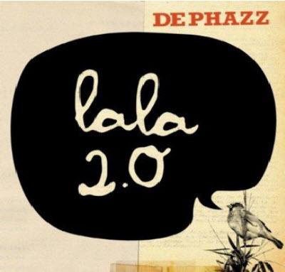 De-Phazz - LaLa 2.0 (2010) FLAC