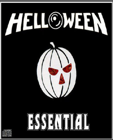 Helloween - Essential (2011)