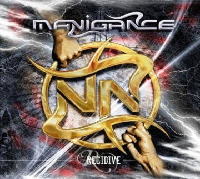 Manigance – Recidive (2011) [MP3]