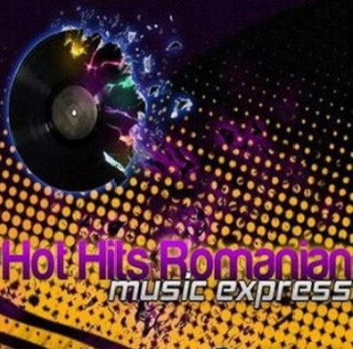 VA - Hot Hits Romanian Music Express Vol 107 (2011)