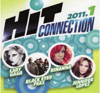 VA - Hit Connection 2011.1 (2011)