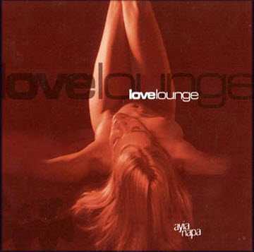 VA - Lovelounge (2CD) (2006)