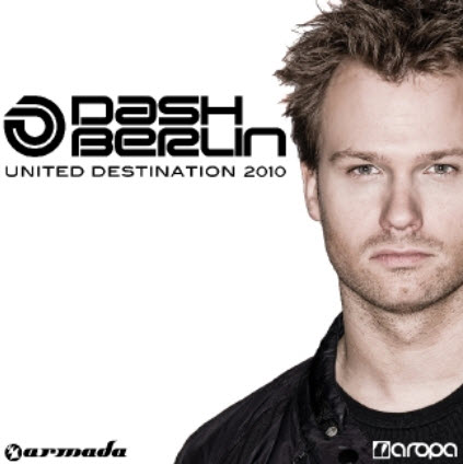 Dash Berlin - United Destination - 2010