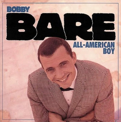 All American Boy - Bobby Bare (1997)