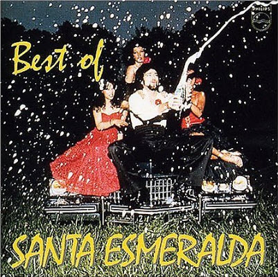 Santa Esmeralda - Best Of