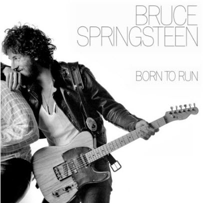 Bruce Springsteen - Born to Run (1975)