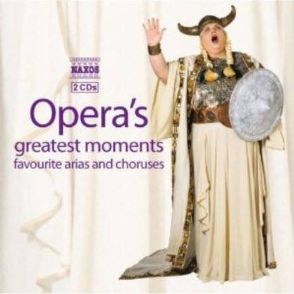 VA - Opera's Greatest Moments - Favourite Arias and Choruses (2009)