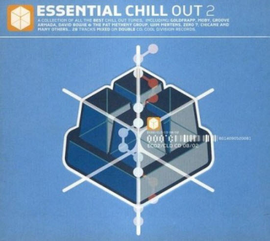 VA - Essential Chill Out 2 2CD (2002)