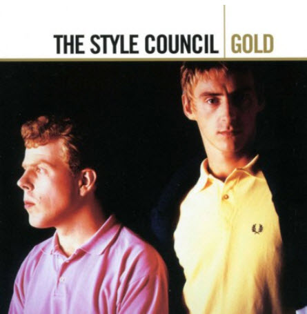 The Style Council - Gold (2006) FLAC