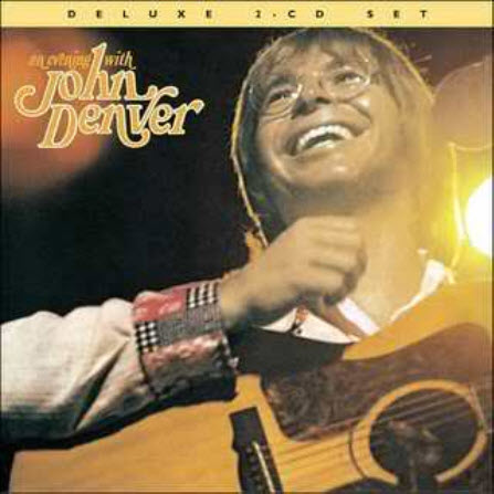 John Denver - An Evening with John Denver - 1975