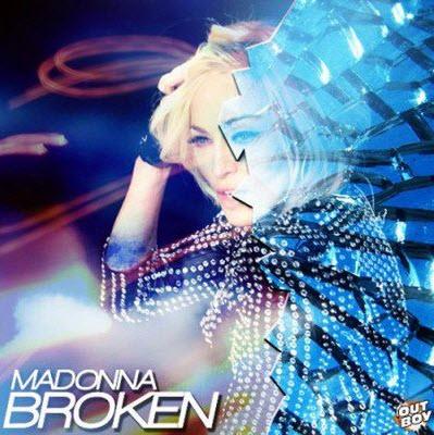 Madonna - Broken (2010)