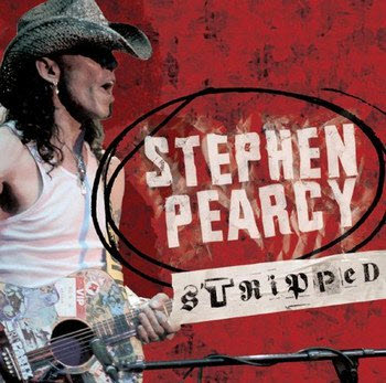 Stephen Pearcy (Ratt) - Stripped (2006)