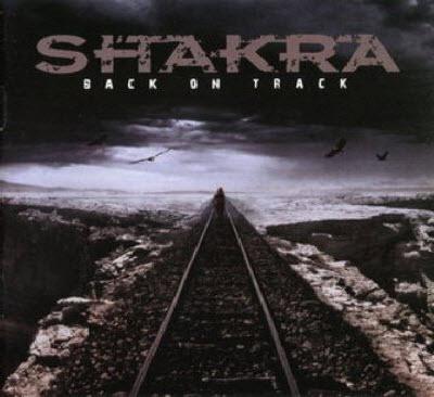 Shakra - Back On Track (2011)(Lossless + Mp3)