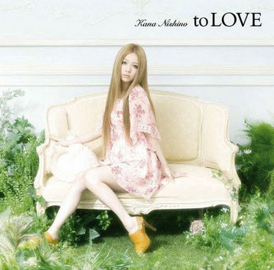 Kana Nishino - to LOVE (2010)