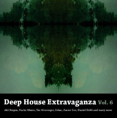 VA - Deep House Extravaganza Vol 6 (2011)