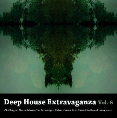 VA - Deep House Extravaganza Vol 6 (2011)