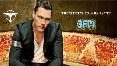 Tiesto - Tiesto's Club Life 210 SBD (09.04.2011)