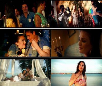 Azuro Feat. Elly - Ti Amo (2011)