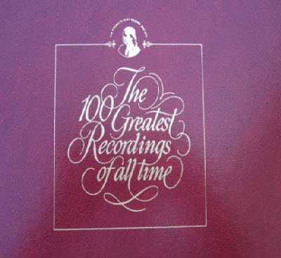 VA - 100 Greatest Recordings Volume 31 (Vinyl rip) (2011)