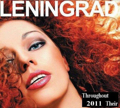 Leningrad - Throughout Their (2011)
