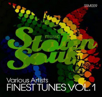 VA - Stolen Soul Music - Finest Tunes vol.1 (2011)