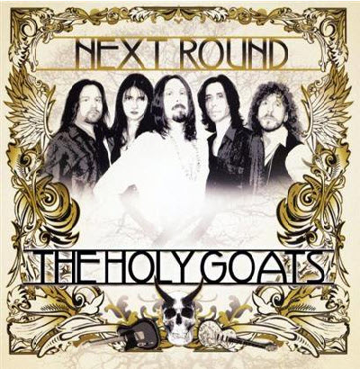 The Holy Goats - Next Round (2011) [APE]