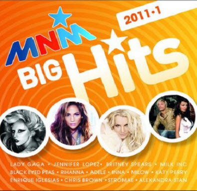 VA - MNM Big Hits 2011-1 (2011)