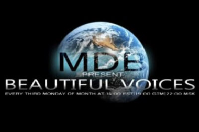 MDB - Beautiful Voices 053 (Hammock Special Edition Part.1) (18.04.2011)