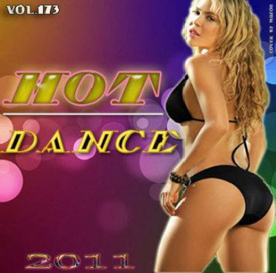 VA - Hot Dance vol. 173 (2011)
