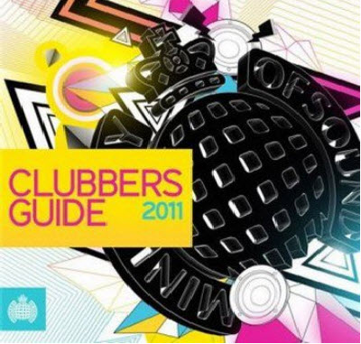 VA - Ministry Of Sound Presents: Clubbers Guide (2011)