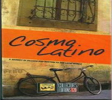 VA - Compact Disc Club - Cosmo Latino (2011) (Lossless)