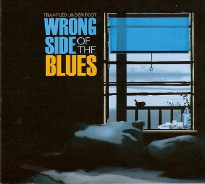 Trampled Under Foot – Wrong Side Of The Blues (2011) [MP3]