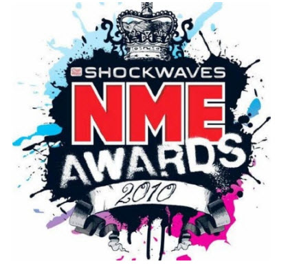 VA NME 50 Best New Band Of 2010