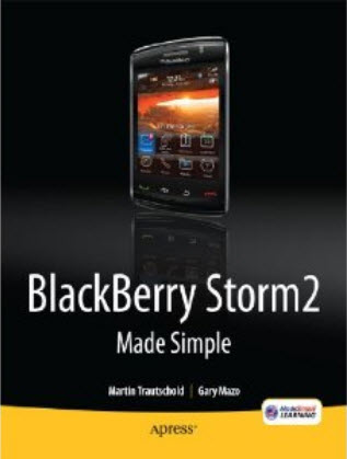 BlackBerry Storm 2 Made Simple: For BlackBerry Storm & Storm 2