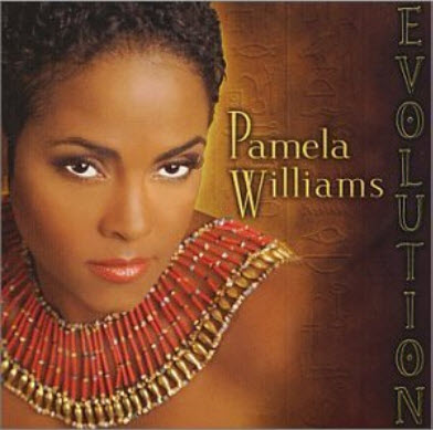 Pamela Williams - Evolution (2002)