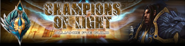 Champions of Light - forum