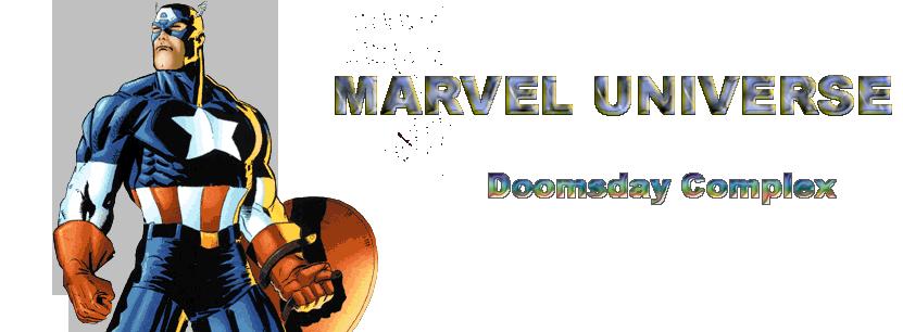 Marvel Universe: Doomsday Complex